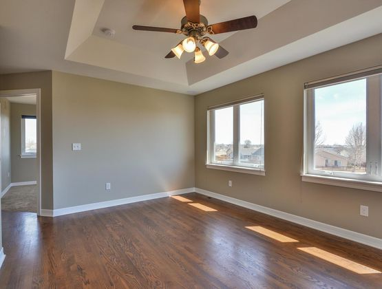 3563 Bear River Court Fort Collins, CO 80524 - Photo 4
