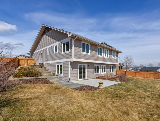 3563 Bear River Court Fort Collins, CO 80524 - Photo 33
