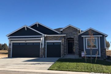 827 Shirttail Peak Drive Windsor, CO 80550 - Image 1