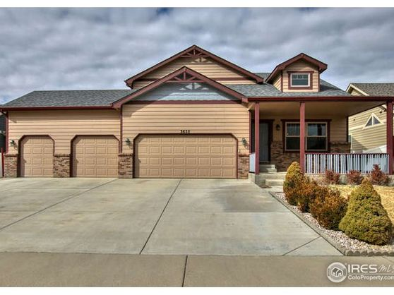 3658 Mount Hope Street Wellington, CO 80549