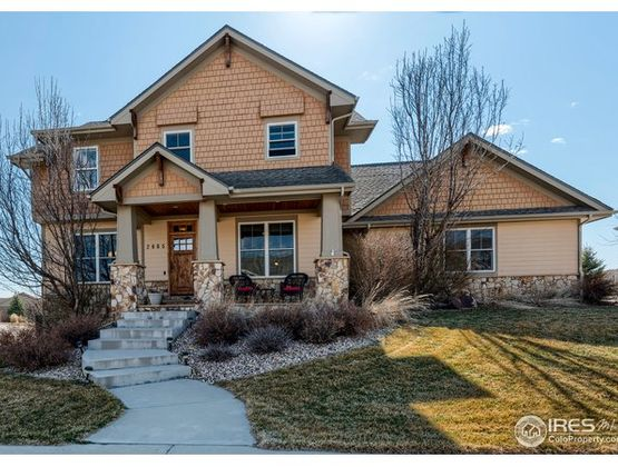 2065 Sandwater Court Windsor, CO 80550 - Photo 1
