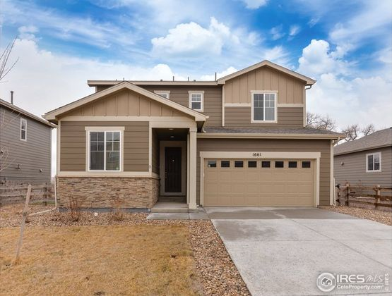 1661 Stoll Drive Windsor, CO 80550 - Photo 1