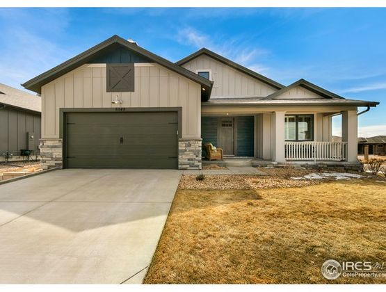 6949 Byers Court Timnath, CO 80547 - Photo 1