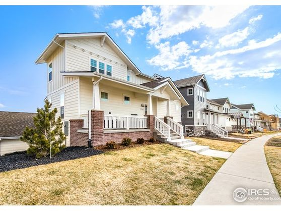 2338 Nancy Gray Avenue Fort Collins, CO 80525