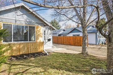 318 N Shields Street Fort Collins, CO 80521 - Image 1