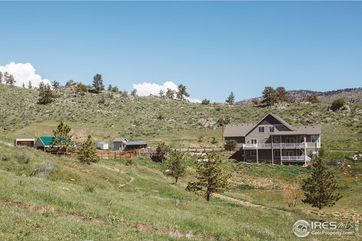 405 Moondance Way Bellvue, CO 80512 - Image 1