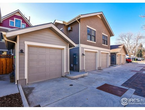 1026 W Mountain Avenue Fort Collins, CO 80521 - Photo 34