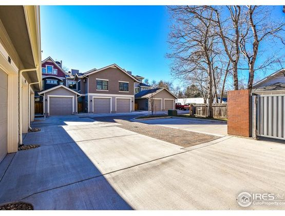 1026 W Mountain Avenue Fort Collins, CO 80521 - Photo 35