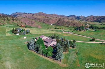 6021 Red Ridge Trail Bellvue, CO 80512 - Image 1