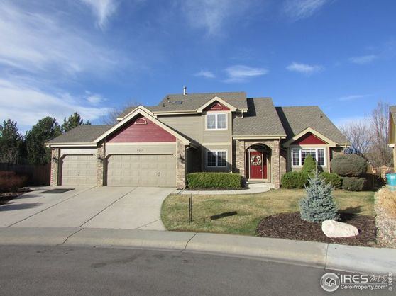 4215 Center Gate Court Fort Collins, CO 80526
