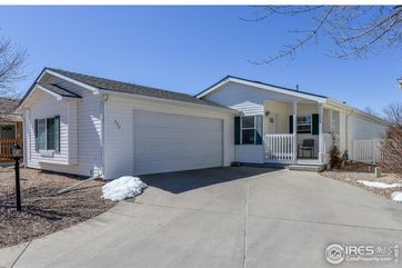 857 Vitala Drive Fort Collins, CO 80524 - Image 1