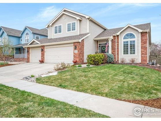 3526 Green Spring Drive Fort Collins, CO 80528