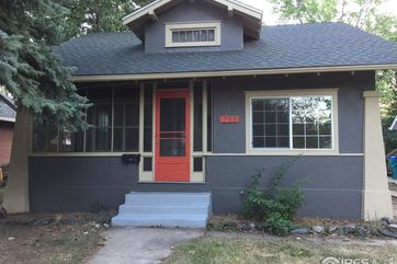 233 N Sherwood Street Fort Collins, CO 80521 - Image 1