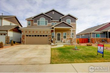 1442 Moraine Valley Drive Severance, CO 80550 - Image 1