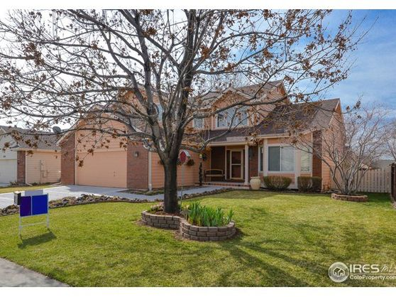 2815 Stonehaven Drive Fort Collins, CO 80525
