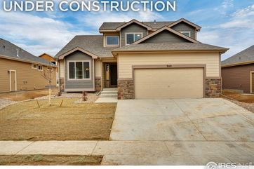 474 Mt. Belford Drive Severance, CO 80550 - Image 1