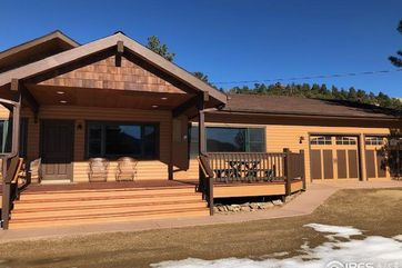 663 Little Prospect Road Estes Park, CO 80517 - Image 1