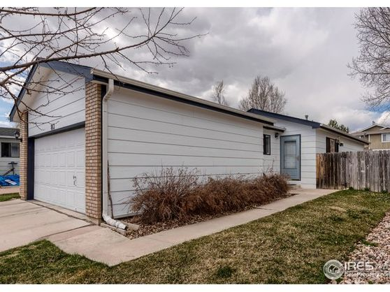 813 Madera Court Fort Collins, CO 80521