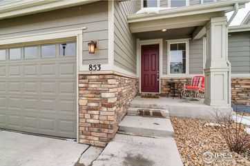 853 Wagon Bend Road Berthoud, CO 80513 - Image 1