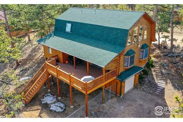 1301 Broadview Road Estes Park, CO 80517 - Image 1