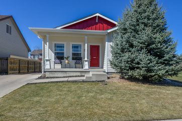839 Cliffrose Way Severance, CO 80550 - Image