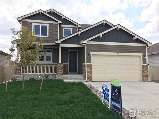 716 N Country Trail Ault, CO 80610