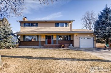 1117 Robertson Street Fort Collins, CO 80524 - Image