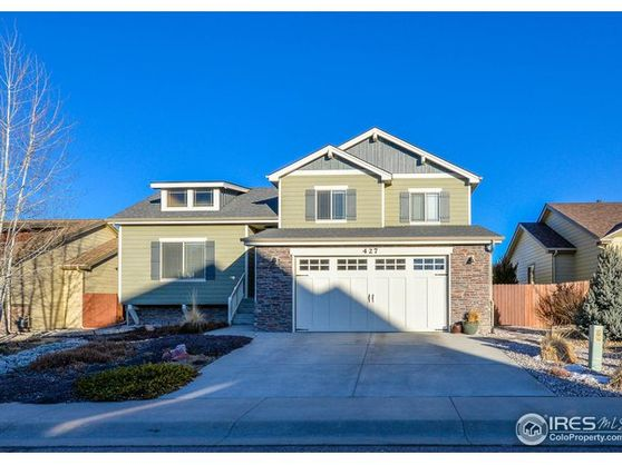 427 Frontier Lane Johnstown, CO 80534