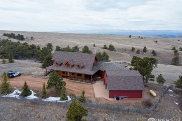965 Granite Springs Road Livermore, CO 80536 - Image 1