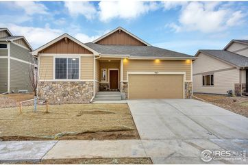 571 Ellingwood Pointe Drive Severance, CO 80550 - Image 1