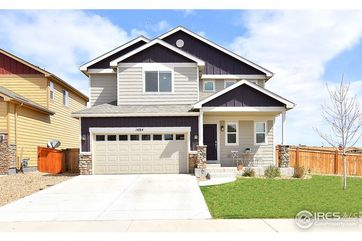 1484 Moraine Valley Drive Severance, CO 80550 - Image 1