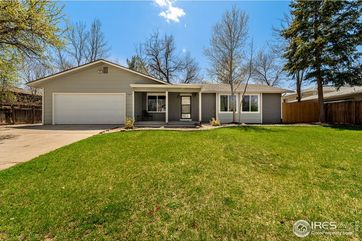 729 Oxford Lane Fort Collins, CO 80525 - Image 1