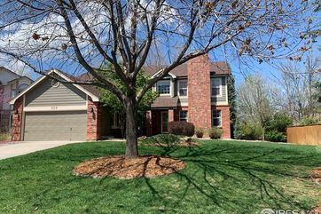 806 McGraw Drive Fort Collins, CO 80526 - Image