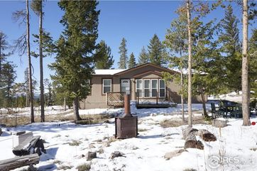 65 Sutiki Drive Red Feather Lakes, CO 80545 - Image 1