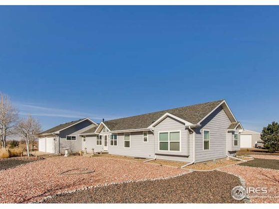 24781 County Road 4 Hudson, CO 80642