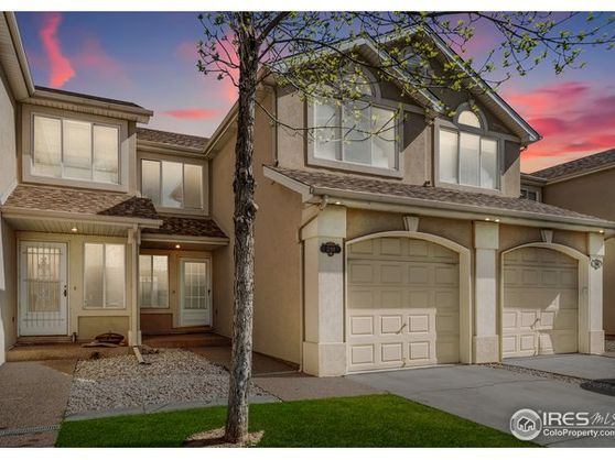 2186 Water Blossom Lane Fort Collins, CO 80526