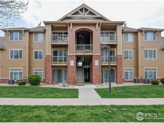 2450 Windrow Drive #207 Fort Collins, CO 80525