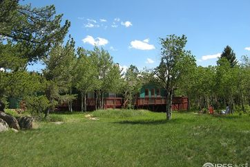 35 Winnebago Court Red Feather Lakes, CO 80545 - Image 1