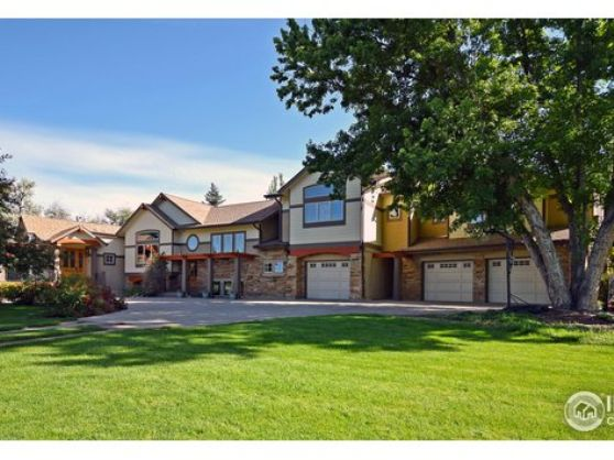 160 Palmer Drive Fort Collins, CO 80525