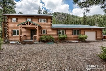 37037 Poudre Canyon Road Bellvue, CO 80512 - Image 1