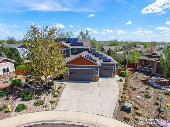 1424 Paddle Court Fort Collins, CO 80521