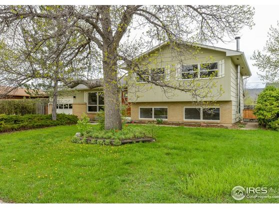 921 Timber Lane Fort Collins, CO 80521