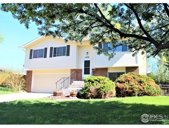 1436 Ivy Street Fort Collins, CO 80525 - Photo 1