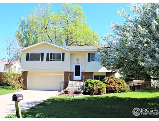 1436 Ivy Street Fort Collins, CO 80525 - Photo 2