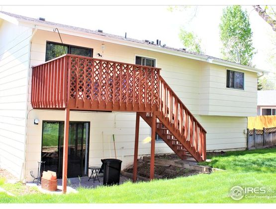 1436 Ivy Street Fort Collins, CO 80525 - Photo 23
