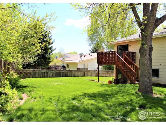 1436 Ivy Street Fort Collins, CO 80525 - Photo 26