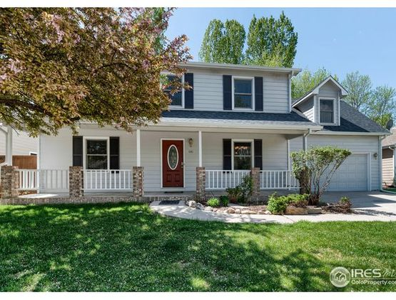 1141 Red Oak Court Fort Collins, CO 80525 - Photo 1