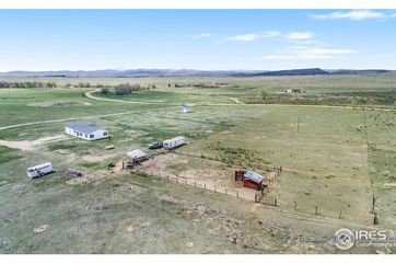 19086 Rawhide Flats Road Wellington, CO 80549 - Image 1