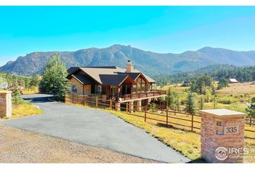 335 Saddleback Lane Estes Park, CO 80517 - Image 1