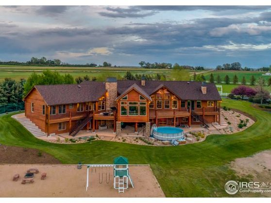 2577 E County Road 60 Wellington, CO 80549